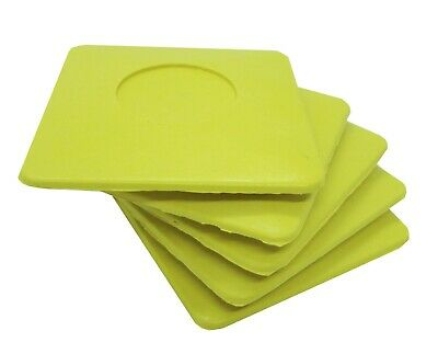 Yellow TAILOR'S CHALK Dressmaker Fabric Sewing Marking Dressmaking Marker Soft
