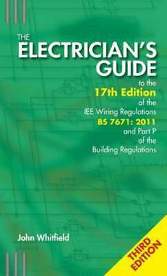 The electrician's guide to the 17th edition of the IEE wiring regulations BS