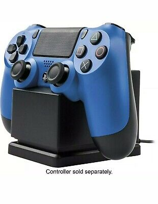 Power A Charging Stands for PlayStation 4 PS4 Dualshock 4 Controller B14