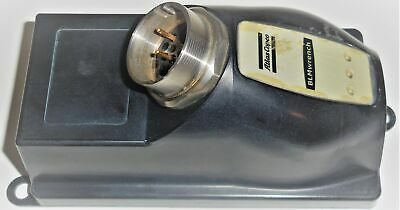 Atlas Copco BLM Wrench Control Torque control for Assembly Tool