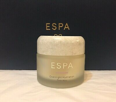 ESPA Overnight Hydration Therapy 55ml New