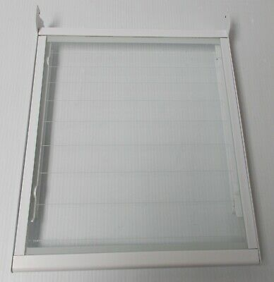 Whirlpool  Tempered Glass Shelf with frame 2188685 ADS CPI 72408 2166219