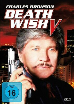 Allan A. Goldstein - Death Wish 5