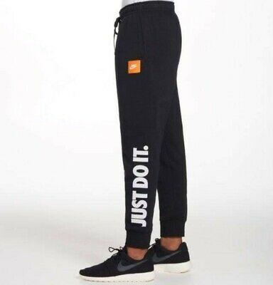 Trouser for Jogging Just do it Nike