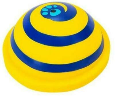 JML Woof Glider Soft and safe indoor play toy for dogs