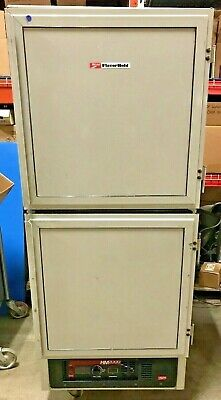 Metro Heating Cabinet C199-HM2000 Commercial Food Warmer 120 Volt Phase 1