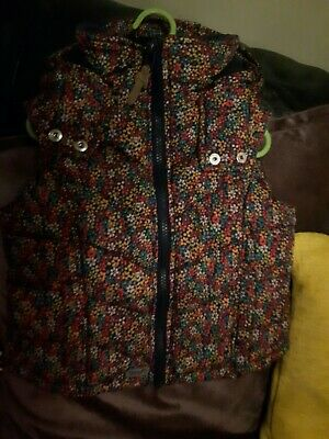 Girls next bodywarmer age 5 great condition