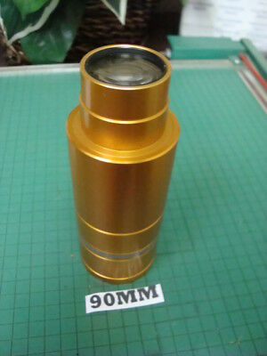 35mm Projection Lens ~ Cinemascope ~ 90mm Integrated ISCO ULTRA STAR