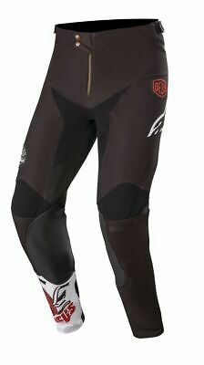 Alpinestars Limited Edition Deus Ex Machina - Hose - Pants 30