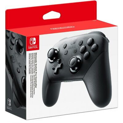 Nintendo Nintendo Switch Switch Pro-Controller Switch Pro Gaming Controller