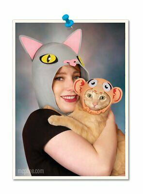 Kitty Cuddle Cat Costumes - Archie McPhee - Role Reversal