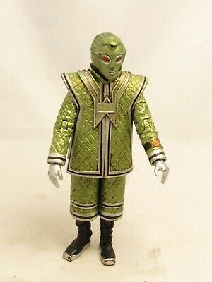 "Doctor Who COV Robot 4/"" Resin Collectible Figure"
