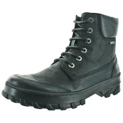 GEOX RESPIRA BRAYDEN 2FIT ABX Slip Mens Ankle Leather Boot