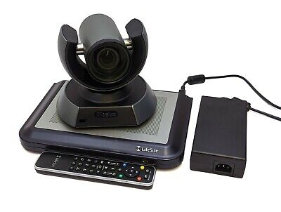 LIfeSize Express 220 Full HD Video Conference System + 10x Camera and Remote