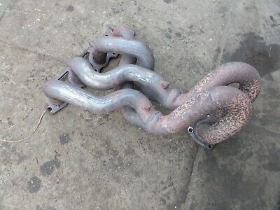 Ford Focus St170 Exhaust Manifold
