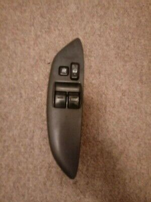 1999-2005 TOYOTA YARIS 3DR N//S PASSENGERS SIDE ELECTRIC WINDOW SWITCH