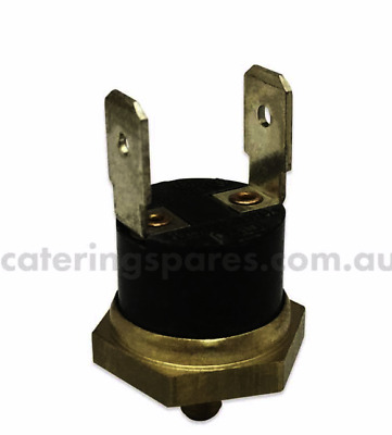 Genuine Dishwasher Hobart Contact Thermostat 125C  236056