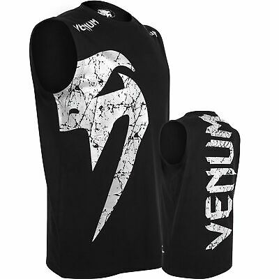 Ringhorns by Venum Charger MMA Vest Gym Training Martial Arts Tank Top Mens