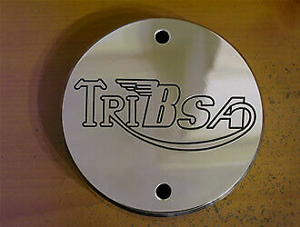 Tribsa Points cover