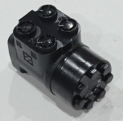 Replacement for Eaton Char Lynn 211-1011-002 (or -001) Steering Unit