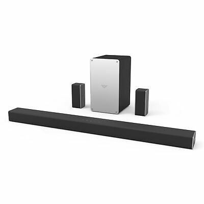 "VIZIO SB3651-F6 36"" 5.1 Bluetooth Chromecast Home Theater Sound Bar System"