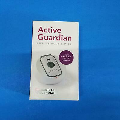Active Guardian Belle Plus LE 060Z Medical Alert with Charging Station