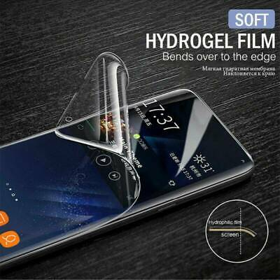 20D Hydrogel Protective Film Screen Protector For Samsung Galaxy Note 10 Plus