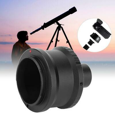 0.965inch T Mount Astronomical Telescope Eyepiece Adapter for Mirrorless Camera