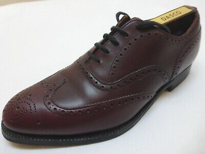 Mint! Church Shoes Oxfords Brogues Country Shoes { Veldtschoen } 5 1/2 Church's