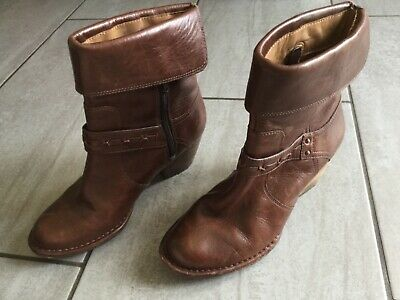 LADIES CLARKS HEELED Ankle Boots Maypearl Rayna EUR 98,66