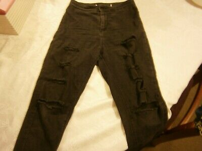 Jay Jays size 10 ripped jeans