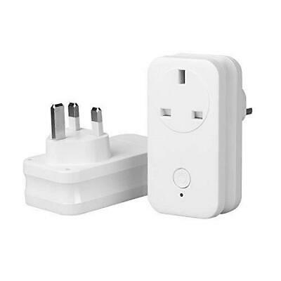 Smart ZigBee Plug Socket for Home Automation with SmartThings and...