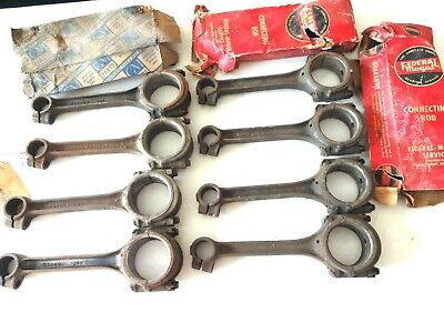 Nos 35 1935 -  36 1936 Chevy Engine Connecting Rods