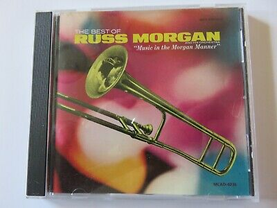The Best of Russ Morgan