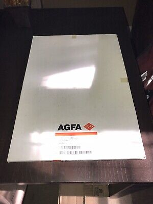 AGFA CR CASSETTE MD 4.0 GENERAL 35x43 (14x17)