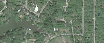 NO RESERVE! Lot at Cedar Creek Lake--Winner gets deed!--