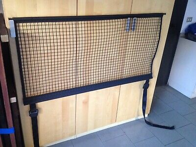 Mercedes W463 Dog Net / Cargo Divider