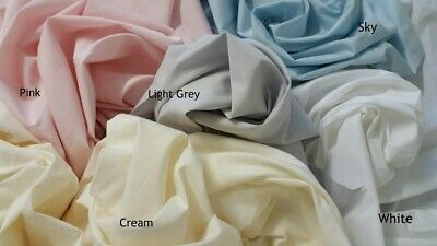 Cot Fitted Sheet - suit oval shape -100% cotton - assorted sizes