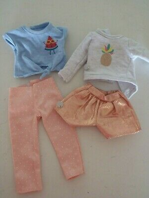 Glitter Girls Dolls Clothes