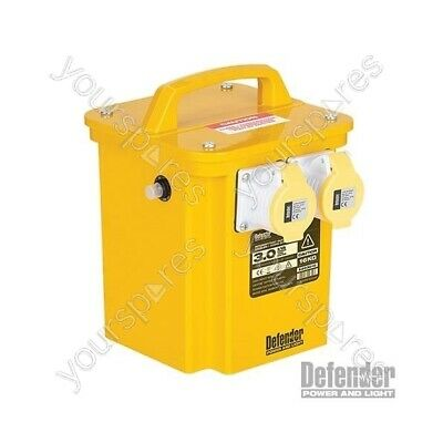 Defender 3kVA Portable Transformer - 110V 3000W