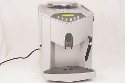 Saeco TX550 Automatic Coffee Maker Machine Espresso VSpresso Turmix TCM Incanto