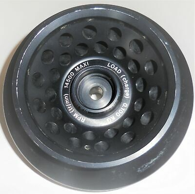 Unknown Unknown Centrifuge Rotor, 51, Specifications Unknown