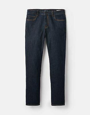 Joules 208243 Straight Fit Jeans in DENIM