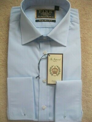 Thomas Pink The Imperial Classic 170s Shirts in various sizes - RRP £175
