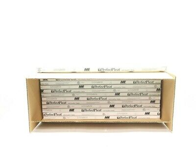 Aaf C Box Of 12 Pleated Pneumatic Filter Element