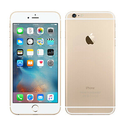 Original Apple iPhone 6s Plus 16/64/128GB Smartphone Factory Unlocked Touch ID