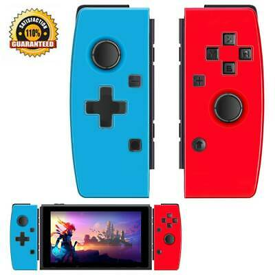 Wireless Game Controller Handle for NS Joy Con Nintendo Switch Pro Joystick US