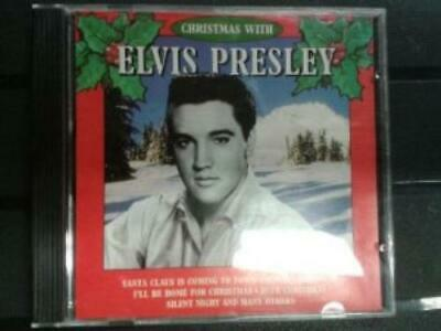 Christmas with Elvis Presley CD Value Guaranteed from eBay's biggest seller!