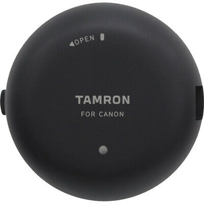 TAMRON TAP-in Console for CANON TAP-01E Made in Japan Update your lens