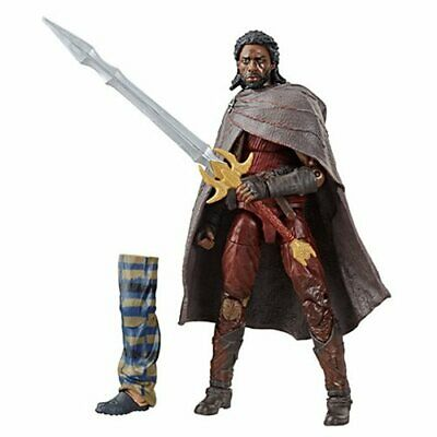 IN STOCK! Avengers Marvel Legends 6-Inch Heimdall Action Figure NEW BY HASBRO